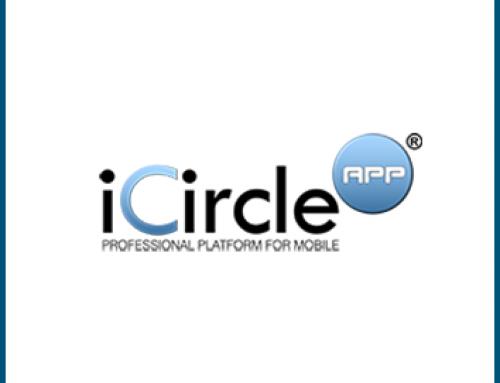 Installare iCircle App